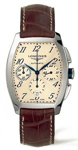 Longines Watches L2.643.4.73.4