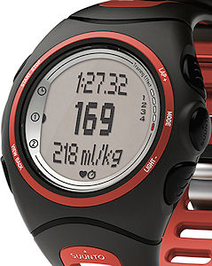 Suunto Watches SS015842000