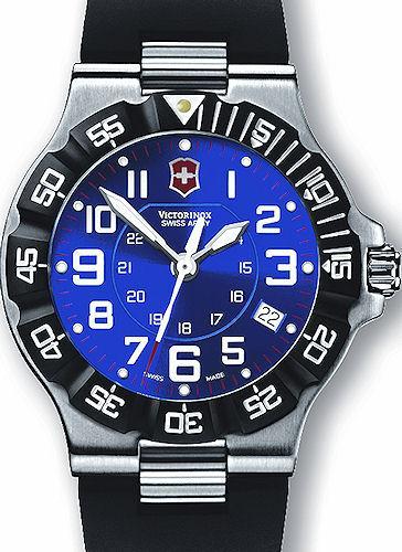 Summit Xlt Blue 241410 Victorinox Swiss Army I N O X