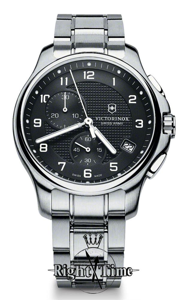 officer`s chronograph black 241592 1 victorinox swiss army mens officer`s chronograph black 241592 1 victorinox swiss army mens wrist watch