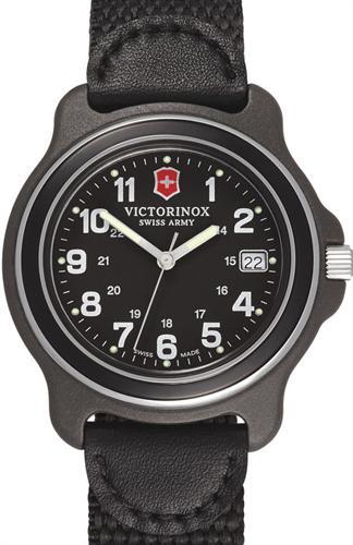 пары, swiss army watch original xl это