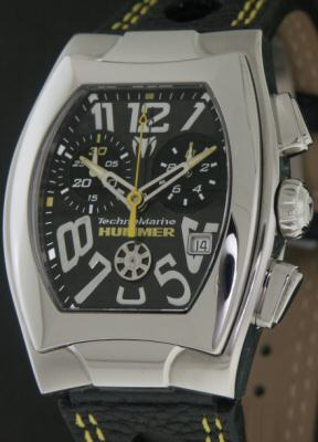 Hummer 2 Chronograph tscmh02 - Technomarine Hummer wrist watch