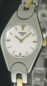 Tissot Watches T05.2.255.81