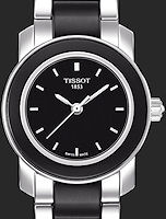 Tissot Watches T064.210.22.051.00