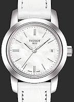 Tissot Watches T033.210.16.111.00