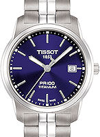 Tissot Watches T049.410.44.041.00