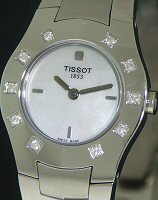 Tissot Watches T64.1.785.81