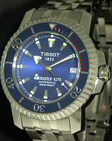 Tissot Watches T19.1.583.41