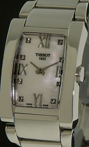 Tissot Watches T007.309.11.116