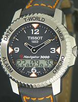 Tissot Watches T96.1.478.32
