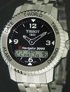 Tissot Watches T96.1.488.52