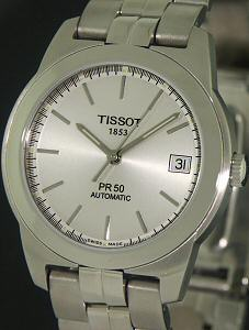 Tissot Watches T34.1.483.31