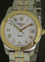 Tissot Watches T34.2.481.13