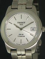 Tissot Watches T34.7.481.31