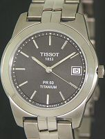 Tissot Watches T34.7.481.61