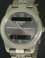 Tissot Watches T34.7.487.62