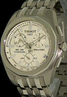 Tissot Watches T008.417.44.261.00