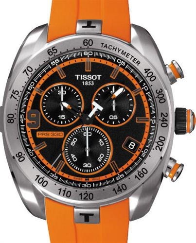 Tissot Watches T076.417.17.057.01