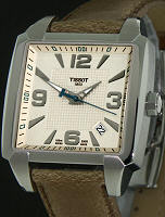 Tissot Watches T005.510.16.267.00