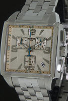 Tissot Watches T005.517.11.267.00