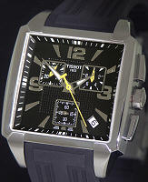 Tissot Watches T005.517.17.057.00