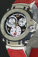 Tissot Watches T011.417.17.202.00