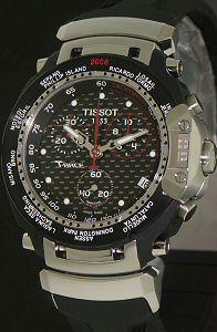 T Race Motogp 2008 Black T027 417 17 201 02 Tissot T