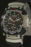 Tissot Watches T027.417.17.201.02