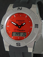Tissot Watches T001.520.47.281.00