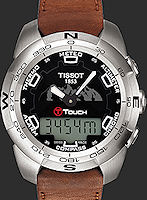 Tissot Watches T013.420.16.051.10
