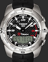 Tissot Watches T013.420.17.202.00