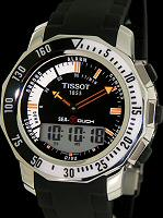 Tissot Watches T026.420.17.281.01