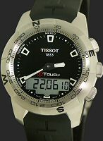 Tissot Watches T047.420.17.051.00