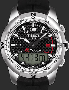 Tissot Watches T047.420.47.207.00