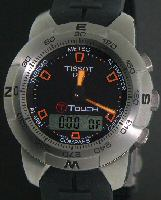 Tissot Watches T33.7.598.51