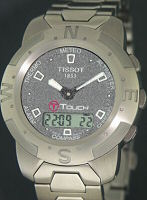 Tissot Watches T33.1.588.71