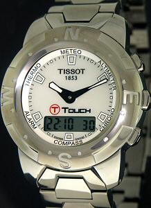 Tissot Watches T33.7.688.81