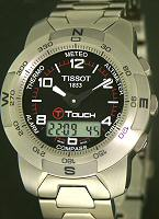 Tissot Watches T33.7.788.51