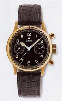 Tutima Watches 753-01