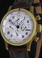 Tutima Watches 754-21
