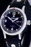 Tutima Watches 610-03