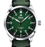 Tutima Watches 6105-29