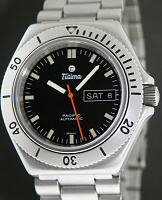 Tutima Watches 670-01