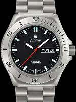 Tutima Watches 677-01