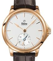 Tutima Watches 6601-02