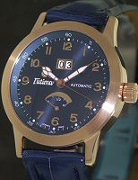 Tutima Watches 640-02