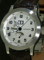 Tutima Watches 644-01