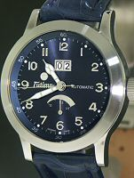 Tutima Watches 644-03