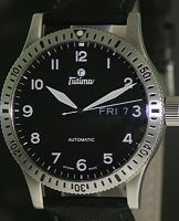 Tutima Watches 631-31REF