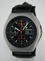 Tutima Watches 794-04REF